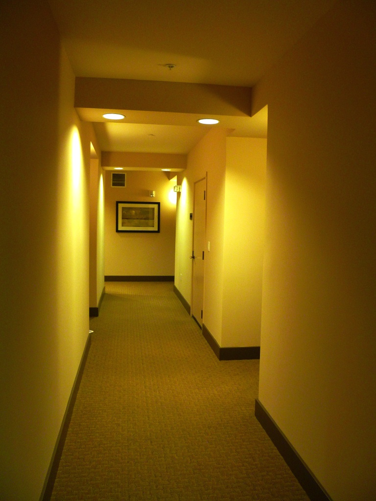 Commercial Interior Painting Northwest Painting Company
