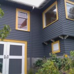 Seattle Exterior House Painting