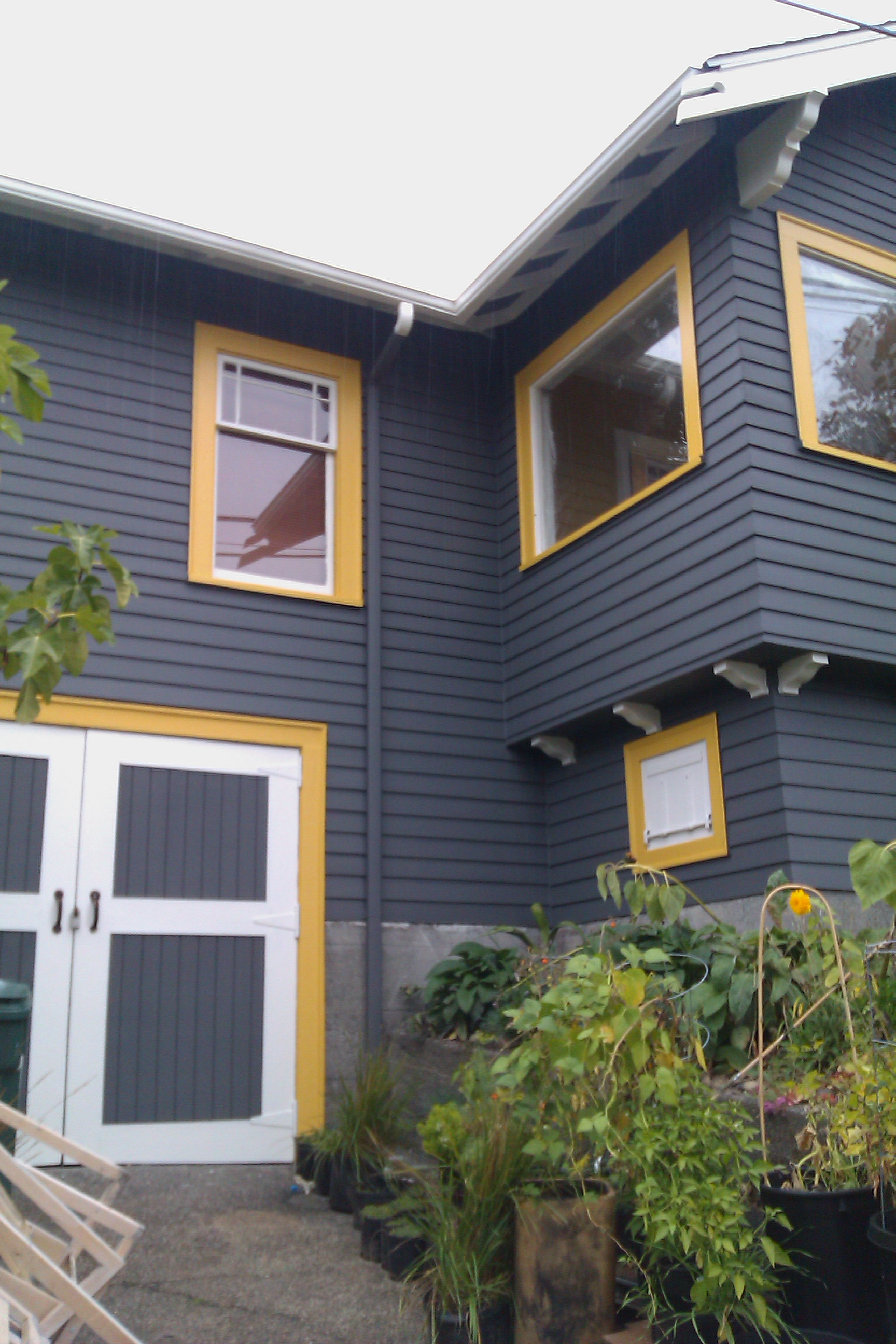 Exterior house painting seattle for Exterior house painting companies
